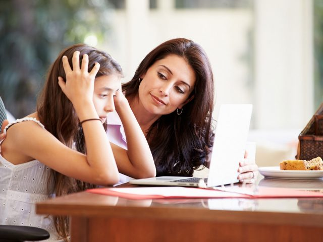 Natural Help for Teenage Anxiety